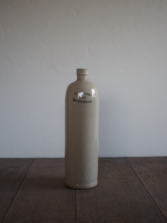 EARTHENWARE BOTTLE C