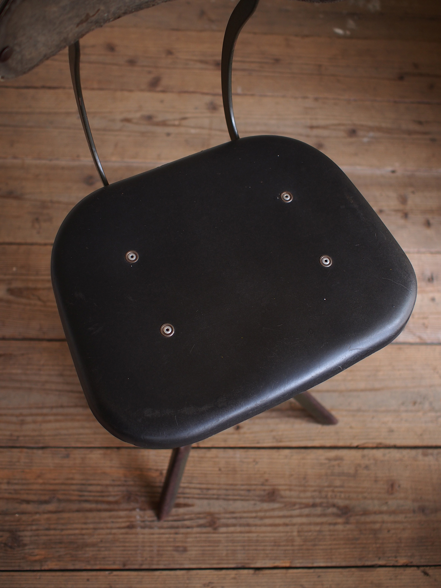 UK EVERTAUT CHAIR