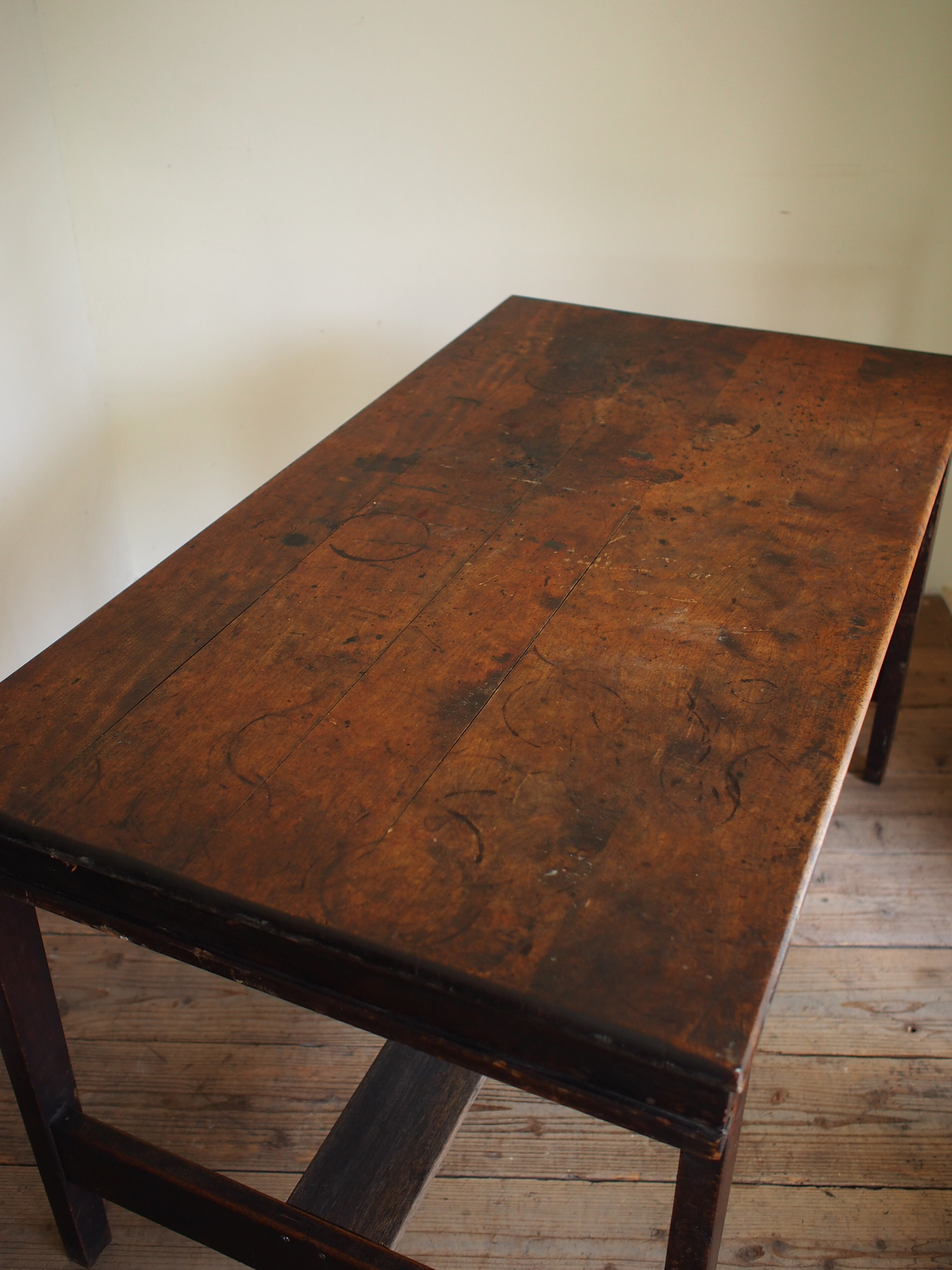 TABLE BR