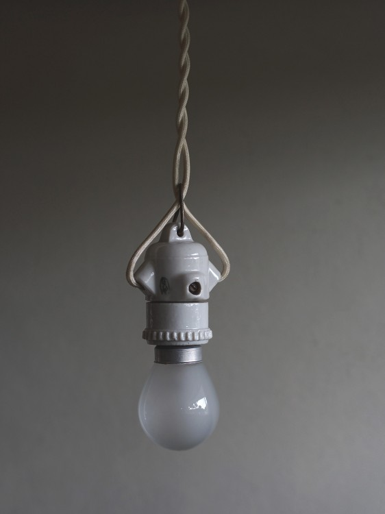 EURO BULB B22フロスト (No.7)