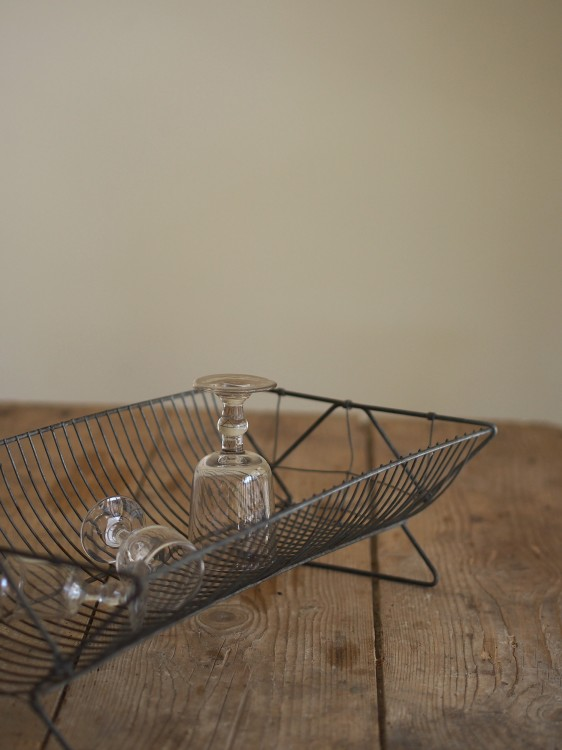 WIRE DISHRACK