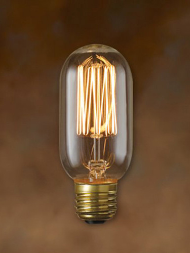 BULB Tubular (SQUIRREL CAGE)