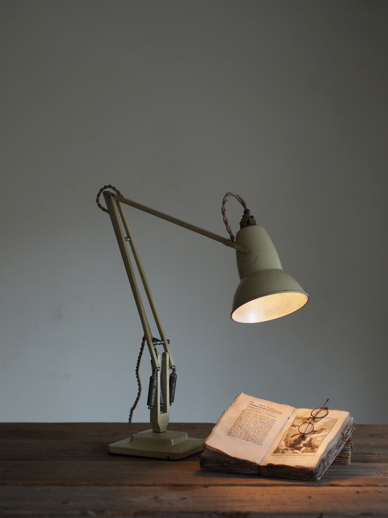ANGLEPOISE 1227  WH