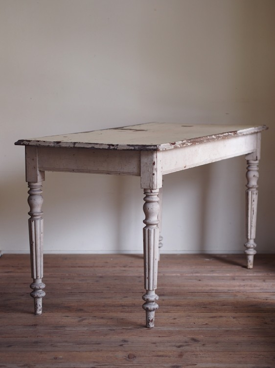 TABLE WH LONG
