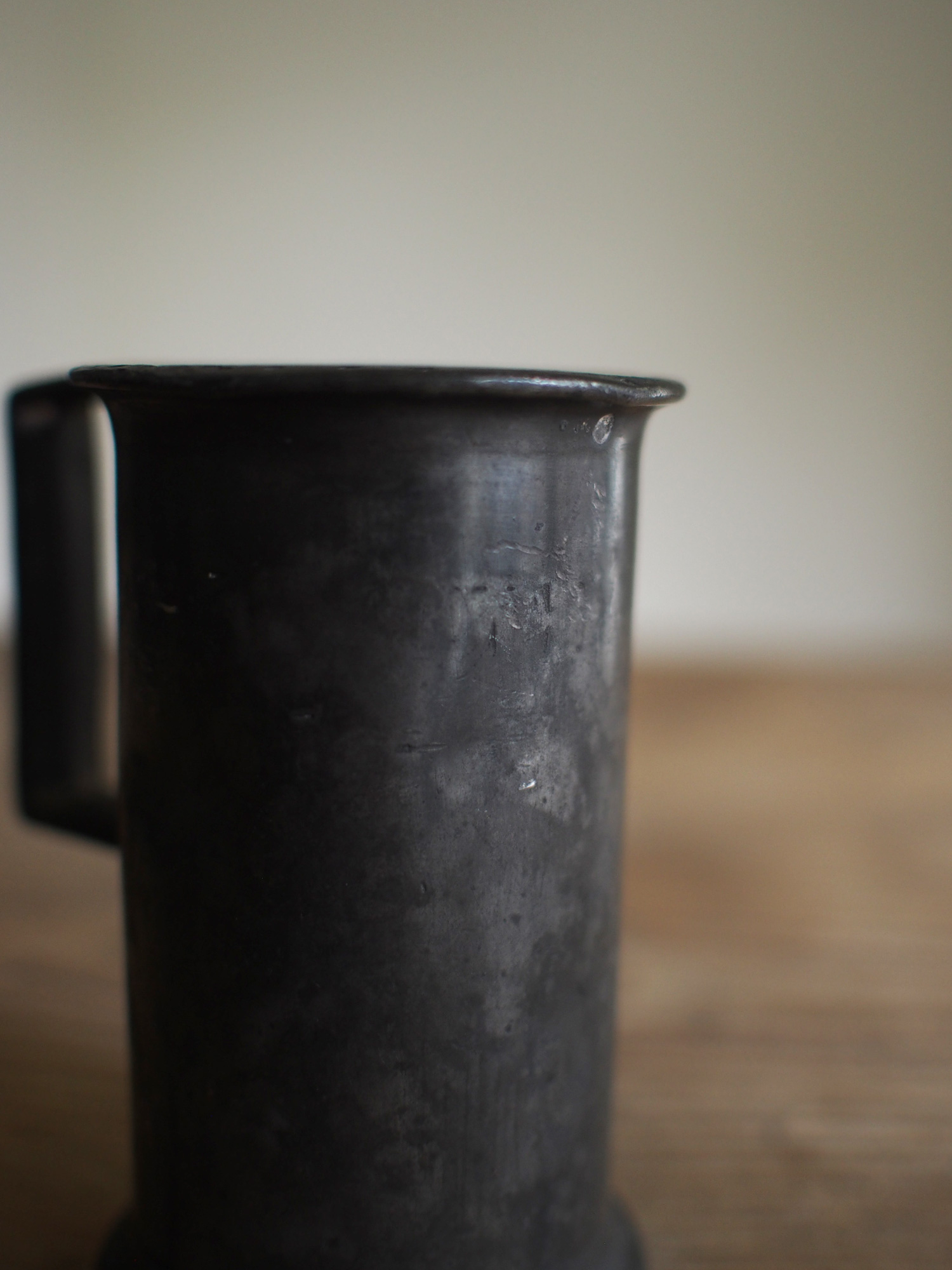 PEWTER CUP WN
