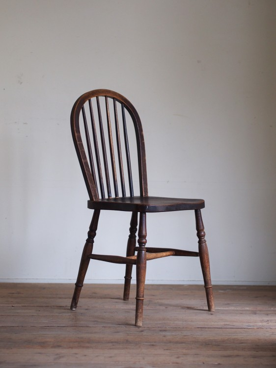 STICKBACK CHAIR