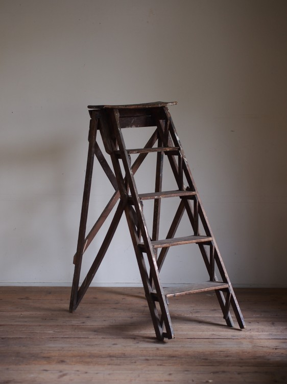 STEPLADDER CL
